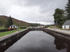 Laggan Locks.
