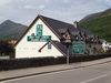 The Tailrace Inn, Kinlochleven.