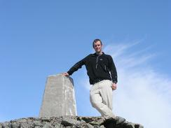 P20037034941	Myself at the trig point.