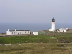 P20038096679	Cape Wrath lighthouse.