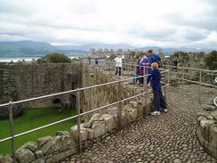 P20048161458	Beaumaris Castle.