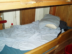 P20089240062	My bunk, after packing.